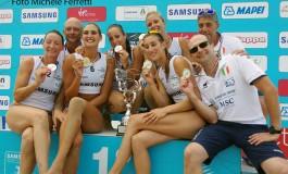 Sand Volley, la Savino Del Bene in cerca di conferme all'All Star Game di Riccione