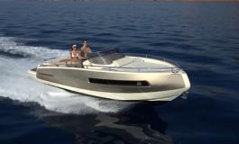 Invictus presenta  al salone di Sydney tre nuovi modelli:280GT, 280TT E 240fx