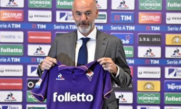 "Pioli: ""Sara un grande emozione esordire a San Siro contro l'Inter"""