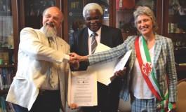 La Fondazione Romualdo Del Bianco abbraccia anche l'Africa: firmato il Memorandum d'Intesa con la UCLG di Rabat (Marocco)