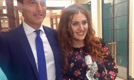 La toscana Greta Doveri vince il premio AFI al 60° Festival di Castrocaro