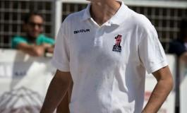 Pallanuoto Serie A1M, Roberto Tofani è il nuovo allenatore della Rari Nantes Florentia