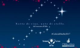 Calici di stelle a San Gimignano per la notte di San Lorenzo