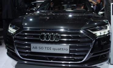 Audi e Volkswagen al salone di Francoforte
