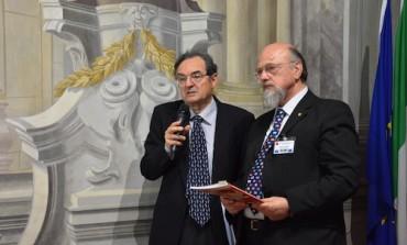 Gli Artisti e gli Artigiani della Toscana premiano Fabrizio Borghini