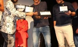 Andrea Paris vince la finale de La Fabbrica della Comicità.com