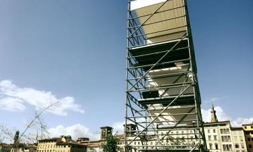 Musica, le Night Towers accendono la Spiaggia sull'Arno. Le stelle del jazz suonano a 8 metri di altezza
