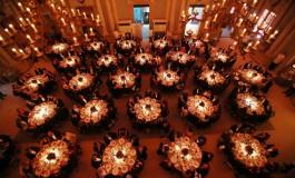 BIAF, oltre 700 ospiti illustri al gala dinner firmato Harry's Bar Firenze