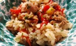 Alla Buonerìa il contest sull'insalata di riso