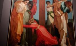 """Il """"500 a Firenze"""". Un incredibile trittico a Palazzo Strozzi in mostra fino a gennaio"""