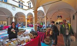 Volterragusto tra tartufo, eccellenze gastronomiche, arte, storia