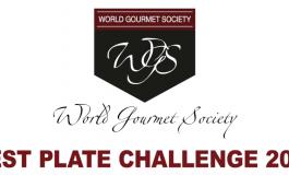 Food, la World Gourmet Society debutta in Italia: a Firenze la finale nazionale del Best Plate Challenge