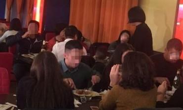 Mance al ristorante, cinesi e giapponesi sono i clienti più tirchi