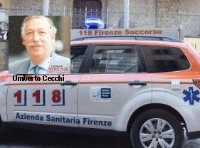 Tristezza per la morte del turista in S.Croce, Tre avvisi di garanzia per la caduta della pietra