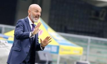 """Pioli:""""Col Napoli sarà una sfida difficile, ma siamo preparati per sfruttare questa occasione"""