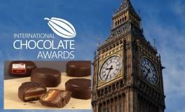 International Chocolate Awards: a Prato e Sesto la cioccolata più buona d'Italia