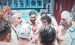 Pallanuoto serie A1M, la Florentia con una goleada doma l'Acquachiara (19-5)