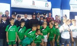 """Sabato al Padovani la """"Festa del Rugby"""" per sensibilizzare i giovani organizzata dalla Polfer"""