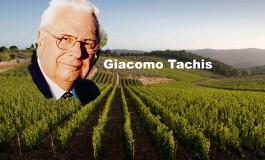 All'asta dei  vini di Tachis presentato il Pinot Nero del Chianti, il sogno dell'enologo