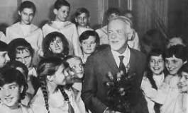 Zoltán Kodály: quando la musica è di tutti