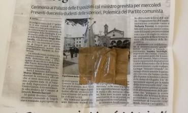 Proiettili e minacce al sindaco di Empoli Brenda Barnini