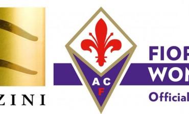 L'azienda vitivinicola 'I Balzini' sponsor di Fiorentina Women's FC
