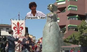 """Morto il pittore Giampaolo Talani. Ha donato alla Città """"Fiorenza"""" e l'affresco """"partenze"""" alla stazione di S.M.N"""
