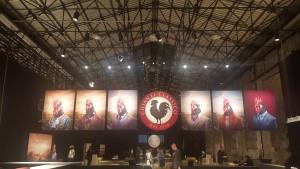 Chianti Classico Collection 2018 alla Stazione Leopolda
