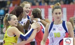 Volley A1F, Savino Del Bene contro Conegliano nel  turno di semifinale