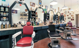 """Barba hipster più cool"". Al via il contest di Machete Barber shop"