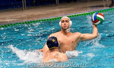 Pallanuoto Serie A1 M e F, incontro proibitivo a Bellariva contro il Brescia per gli uomini di Tofani e le Rarigirls in trasferta a Bogliasco.