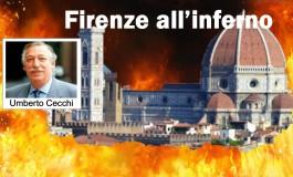 Stazione SMN, l'Opera di Firenze, Tunnel Tav, Foster, aeroporto, turismo sfrenato, la città intera in balia di una non politica