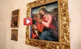 """Palazzo Medici Riccardi e la """"nuova"""" Sala del Caminetto (guarda il video)"""