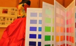 """I Mercoledì al caffè si tingono di """"Colors in Fashion"""": Mary Westerman Bulgarella presenta il libro sul rapporto tra colore e moda"""