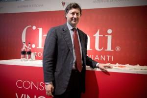Giovanni Busi presidente del Consorzio Vino Chianti