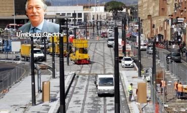 Se i pali della stazione spariranno chi pagherà? Il solito cittadino