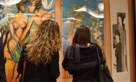 Shanghai e Firenze più vicine attraverso l'arte: mostra in contemporanea tra Italia e Cina
