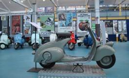 Museo Piaggio cresce passando da 3mila a 5mila metri quadrati