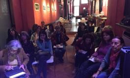 Trenta scrittrici al caffè letterario a Firenze per parlare di scrittura