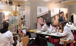 Inaugurata la VI edizione del Salone dell'Arte e del Restauro