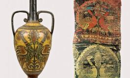 Si apre a Pisa la più grande mostra sulla ceramica
