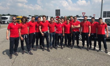 Mister Tofani ringrazia tutti: 'una stagione sportiva positiva ed entusiasmante'