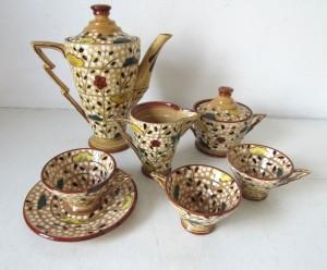 ceramica_Aquila italiana