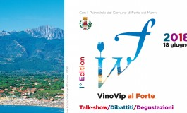 Vino Vip a Forte dei Marmi: l'eccellenza enologica si riunisce in Versilia