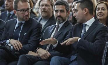 """Stadio di Roma. La Lombardi attacca: """"Lanzalone? Lo hanno portato a Roma Bonafede e Fraccaro d'accordo con Di Maio"""""""