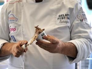 Gelato Festival 2018 - gelatiere
