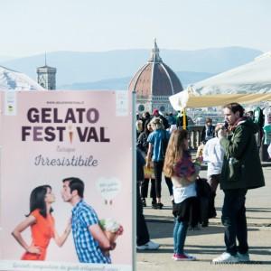 Gelato Festival Firenze 2017
