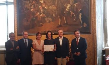 A Torino due oro e un argento per i vini Bulichella di Suvereto a 'La Selezione del Sindaco 2018'