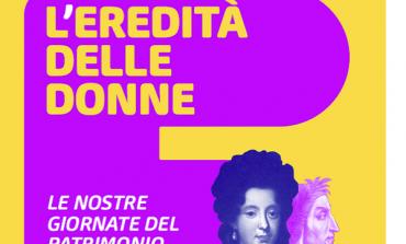 L'Eredita' delle donne, dal 21 al 23 settembre la prima edizione del festival con la direzione artistica di Serena Dandini