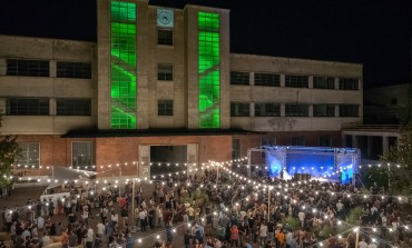'God is Green', la Manifattura Tabacchi si apre al quartiere mostrando il suo aspetto più sostenibile